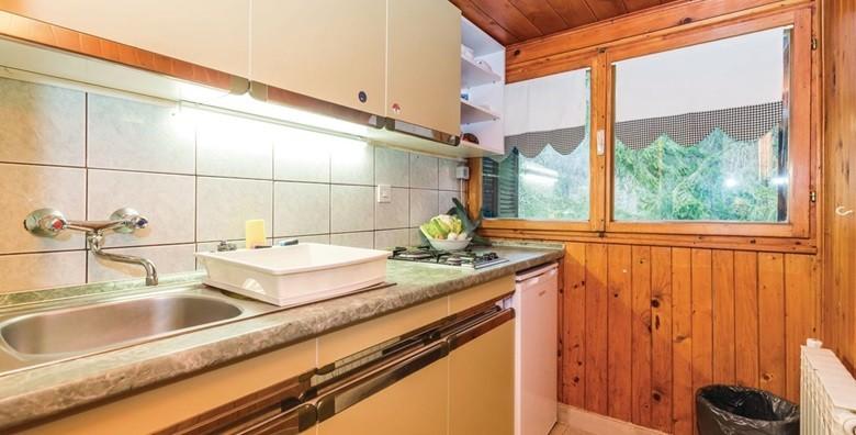 Gorski Kotar - 3 dana u autohtonoj drvenoj kući*** - slika 7