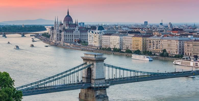 Budimpešta - izlet s prijevozom