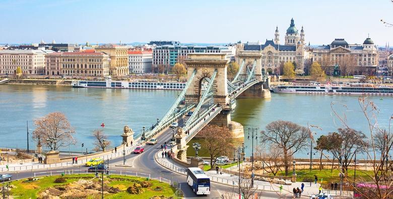 [BUDIMPEŠTA] Doživite kraljicu Dunava okupanu jesenskim bojama - 2 dana s doručkom u hotelu*** uz uključen prijevoz busom za 389 kn!