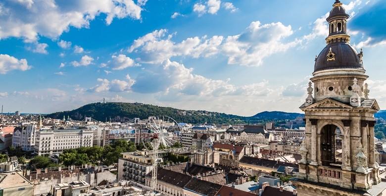 Budimpešta - 2 dana s prijevozom i doručkom u hotelu*** - slika 2