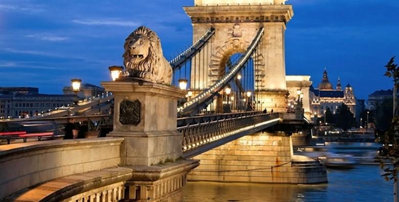Budimpešta - 2 dana s prijevozom i doručkom u hotelu*** - slika 11
