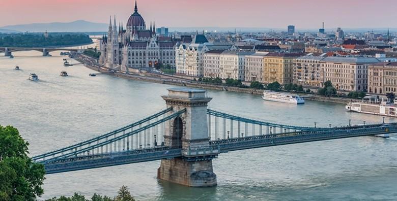 Budimpešta - 2 dana s prijevozom i doručkom u hotelu*** - slika 12