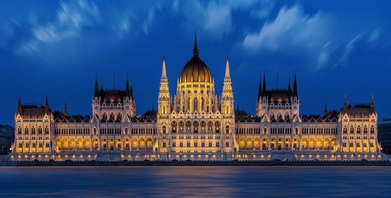 Budimpešta - 2 dana s prijevozom i doručkom u hotelu*** - slika 3