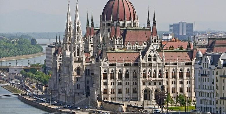 Budimpešta - 2 dana s prijevozom i doručkom u hotelu*** - slika 4