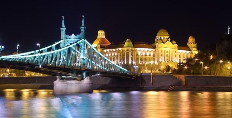 Budimpešta - 2 dana s prijevozom i doručkom u hotelu*** - slika 5