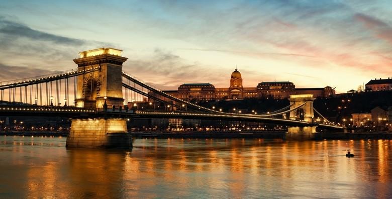 Budimpešta - 2 dana s prijevozom i doručkom u hotelu*** - slika 6