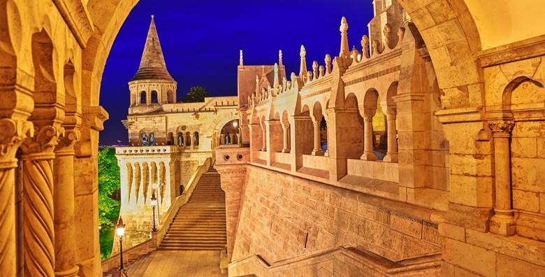 Budimpešta - 2 dana s prijevozom i doručkom u hotelu*** - slika 10