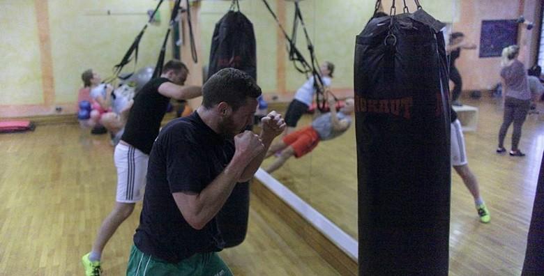 Grupni trening po izboru u trajanju mjesec dana - slika 5