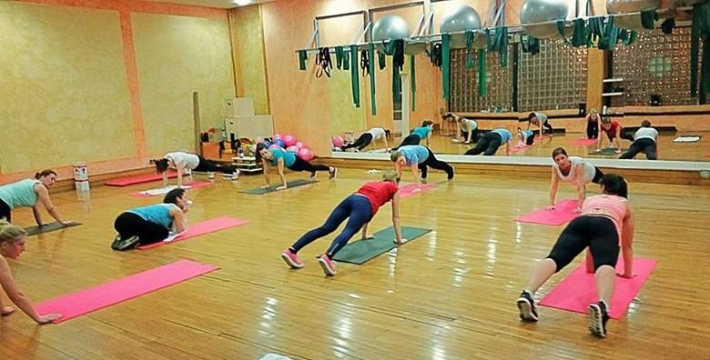Grupni trening po izboru u trajanju mjesec dana - slika 7