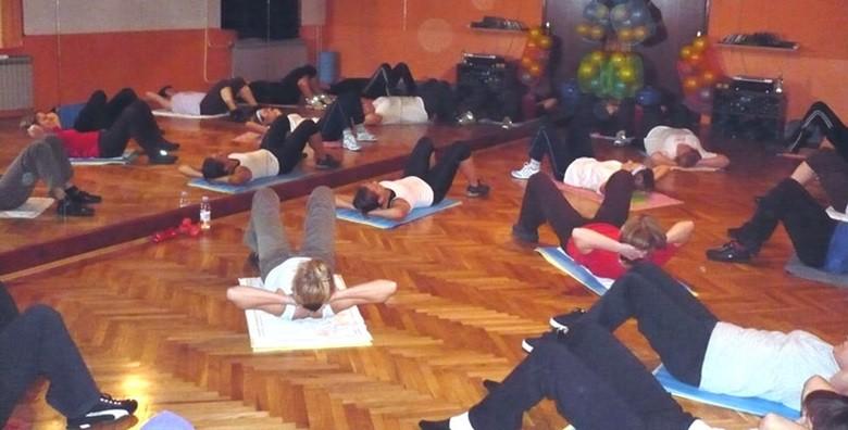 Grupni treninzi mjesec dana - slika 4