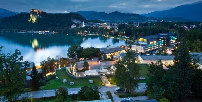 Slovenija**** - 3 ili 4 dana uz uključen ski pass - slika 2