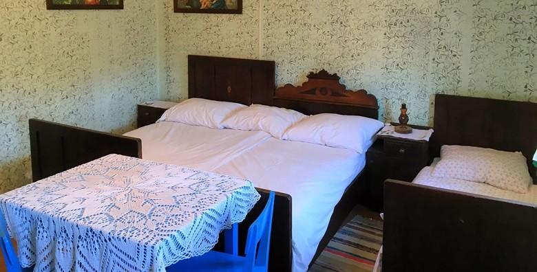 Odmor u Gorskom kotaru** - 3 dana za do 6 osoba - slika 4
