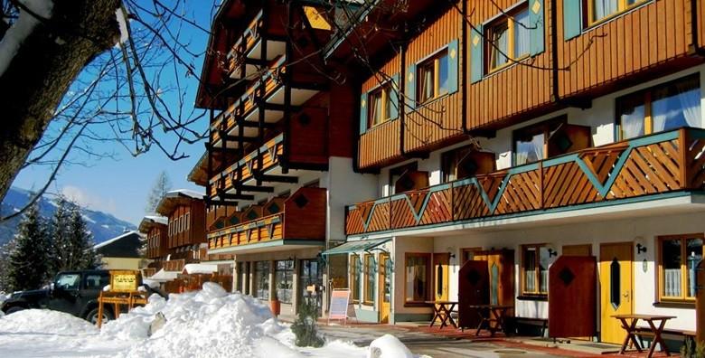 Skijanje u Schladmingu**** - 8 dana s polupansionom za dvoje - slika 11