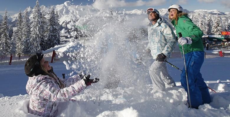 Skijanje u Schladmingu**** - 8 dana s polupansionom za dvoje - slika 7