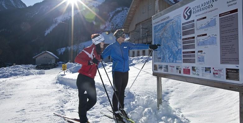 Skijanje u Schladmingu**** - 8 dana s polupansionom za dvoje - slika 8