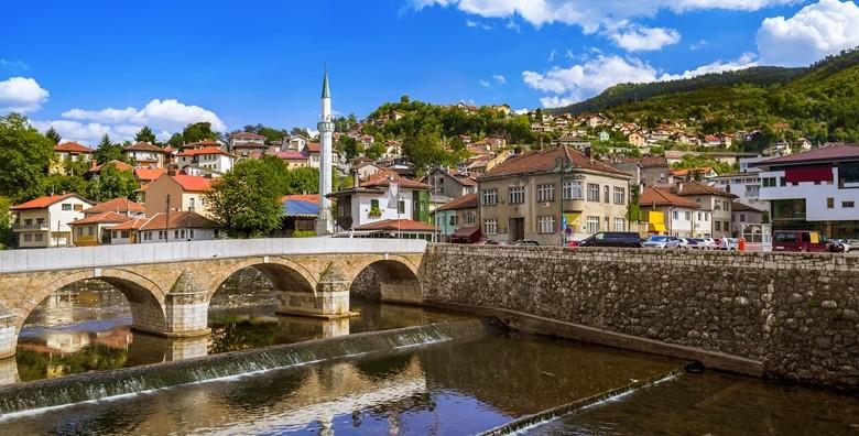 Mostar i Sarajevo - 3 dana s prijevozom, doručak - slika 2