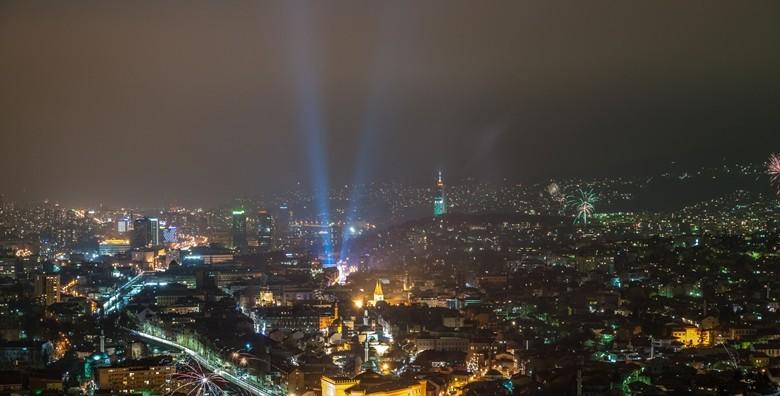 Mostar i Sarajevo - 3 dana s prijevozom, doručak - slika 5
