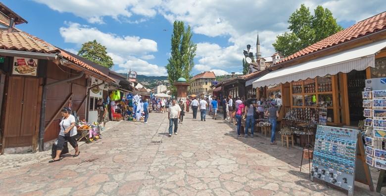 Mostar i Sarajevo - 3 dana s prijevozom, doručak - slika 7