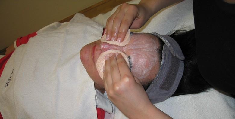 Paket uljepšavanja - depilacija, manikura, pedikura, obrve - slika 5