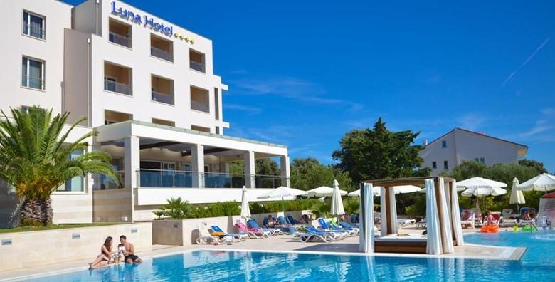 Pag, Hotel Luna Island**** - 2 wellness dana za dvoje - slika 3
