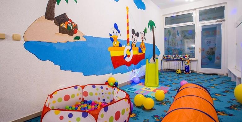 Najam prostora za dječje rođendane u trajanju 2h - slika 2