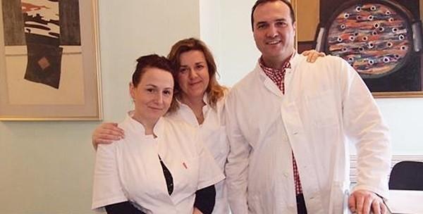 Mamografija obje dojke u Poliklinici Svečnjak - slika 3