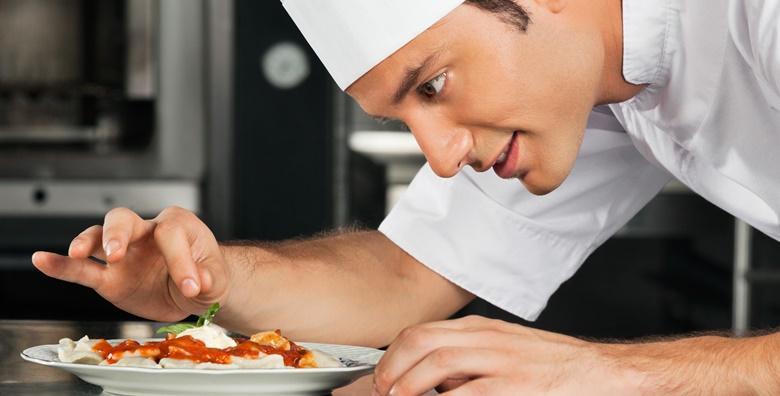 Osposobljavanje za pomoćnog kuhara u trajanju mjesec dana