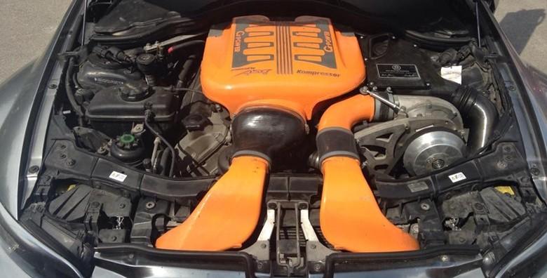 Auto klima - punjenje i kompletan servis - slika 3