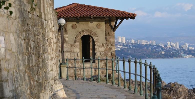 Opatija, kanjon Kamačnik i Lukovdol - izlet s prijevozom - slika 4