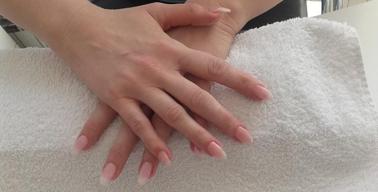 Tečaj ugradnje noktiju uz uključen certifikat - slika 3