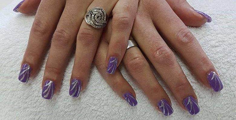 Tečaj ugradnje noktiju uz uključen certifikat - slika 5