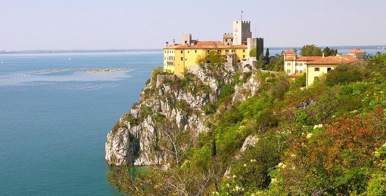 Italija - izlet s prijevozom