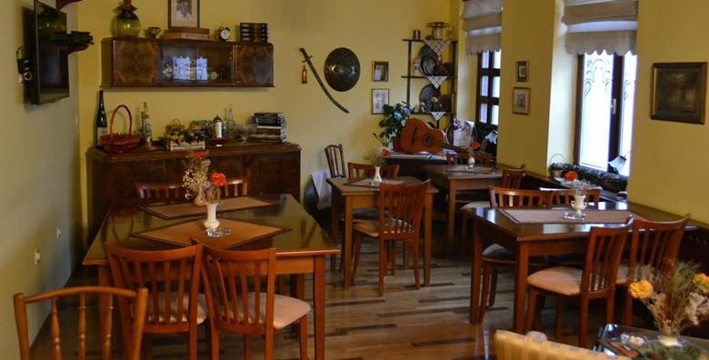Sarajevo - 3 dana s doručkom za dvije osobe - slika 2