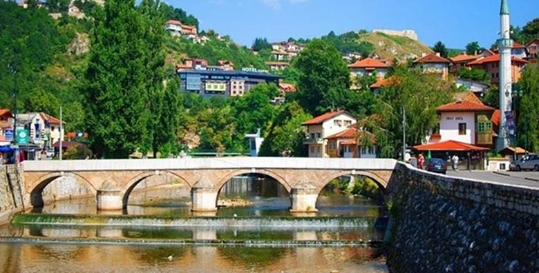 Sarajevo - 3 dana s doručkom za dvije osobe - slika 15
