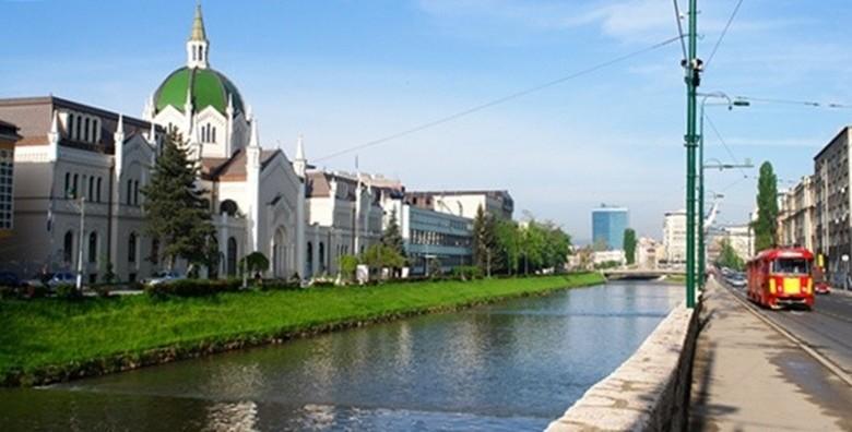Sarajevo - 3 dana s doručkom za dvije osobe - slika 16