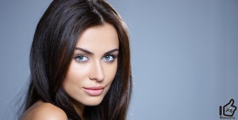 Anti age lica - face lift, ampula kolagena i masaža
