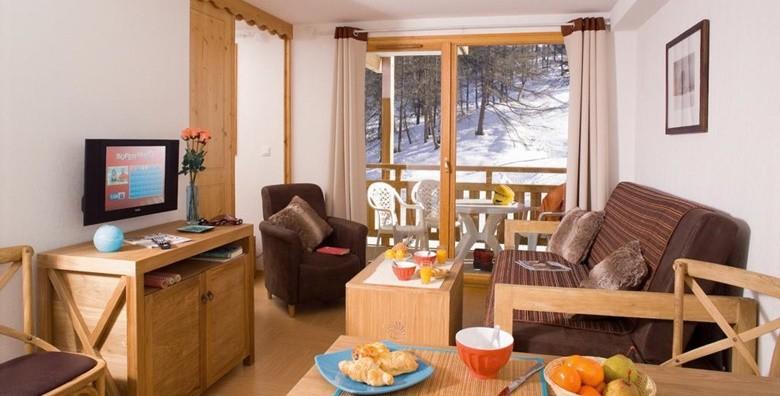 Skijanje - Francuska, 8 dana, uključen SKI PASS - slika 3