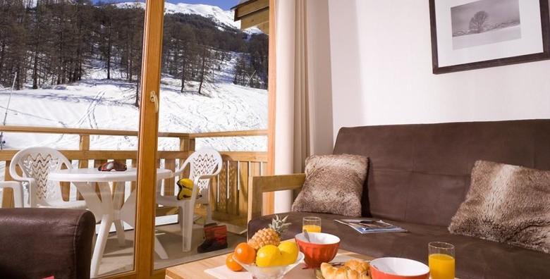 Skijanje - Francuska, 8 dana, uključen SKI PASS - slika 4