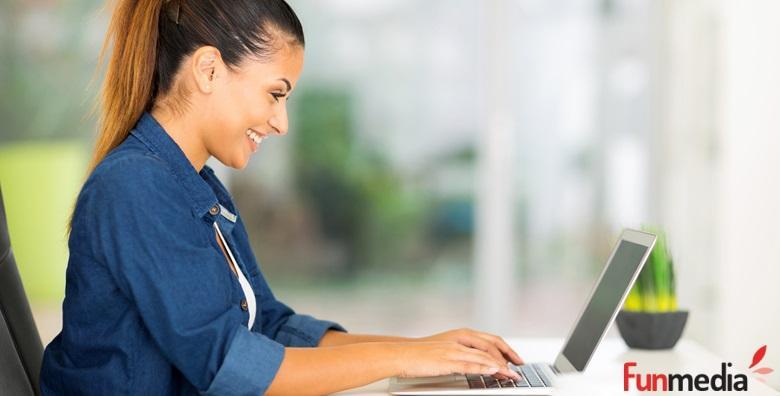Poslovni engleski - online tečaj u trajanju 4, 8 ili 15 mj