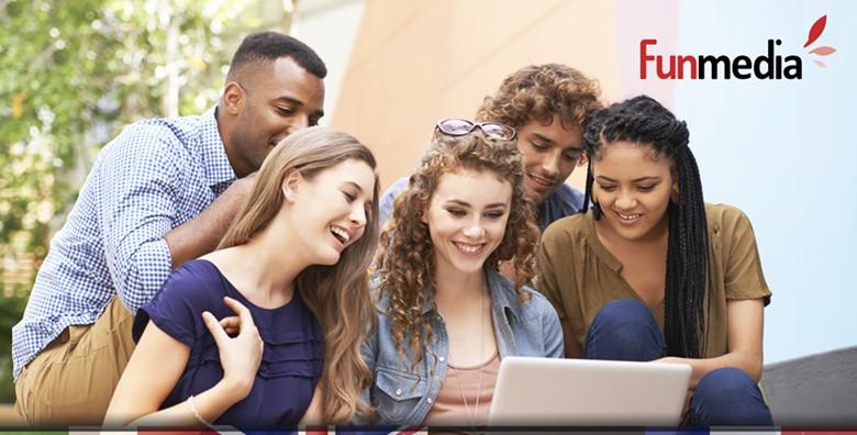 Poslovni engleski - online tečaj u trajanju 4, 8 ili 15 mj - slika 2
