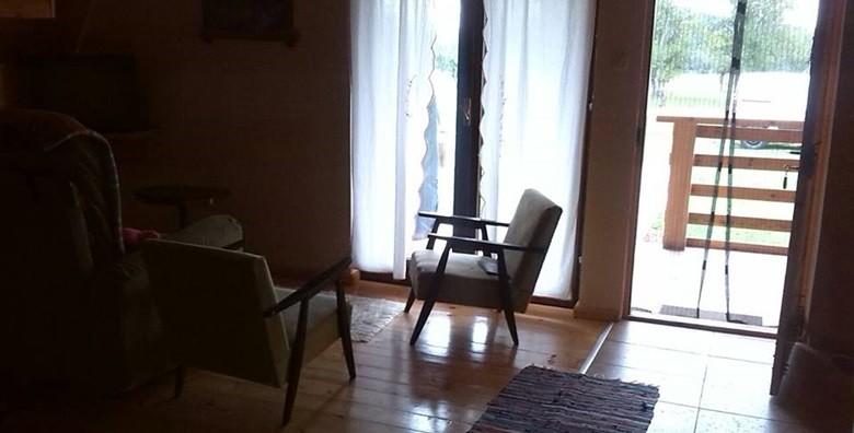 Velebitska kuća*** - 3 ili 4 dana najma za do 5 osoba - slika 13