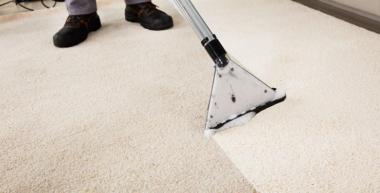 Kemijsko čišćenje tepiha do 10m2