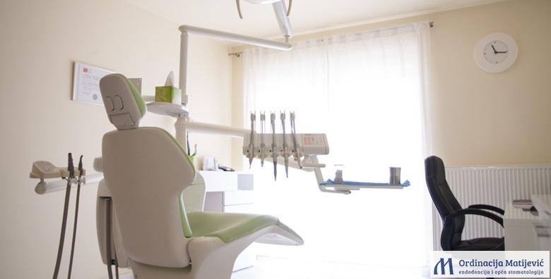 Kompletno novi zub - implantat, suprastruktura, krunica