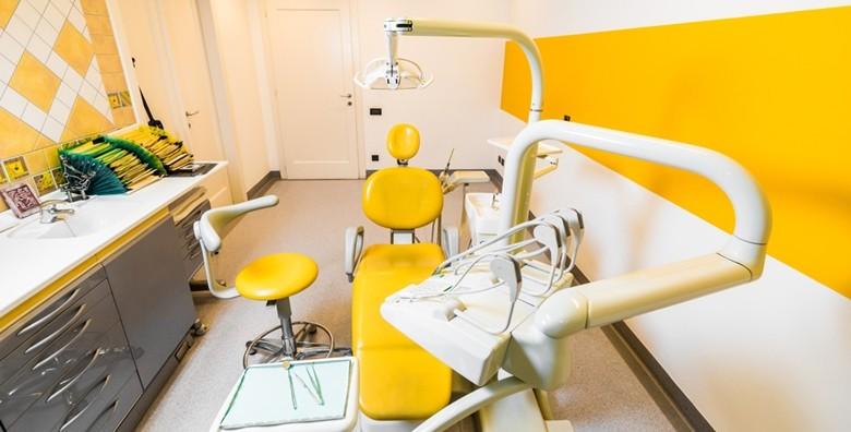 Aparatić za zube za 1 čeljust i svi pregledi tijekom nošenja - slika 3