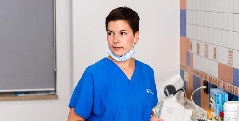 Aparatić za zube za 1 čeljust i svi pregledi tijekom nošenja - slika 6
