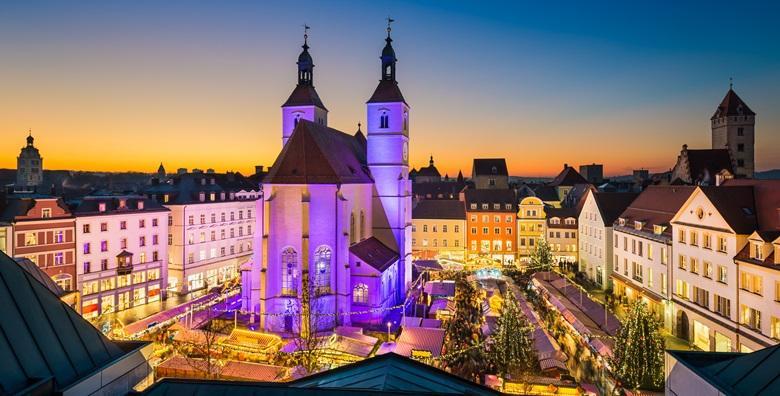 Advent u Bavarskoj*** - 3 dana s doručkom i prijevozom