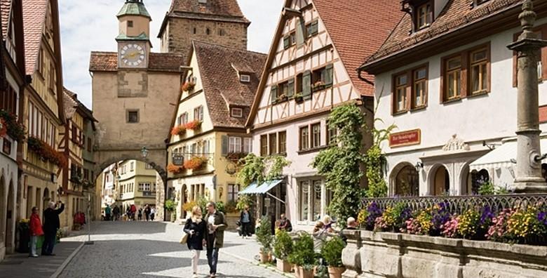 Advent u Bavarskoj*** - 3 dana s doručkom i prijevozom - slika 4