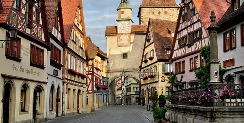 Advent u Bavarskoj*** - 3 dana s doručkom i prijevozom - slika 5