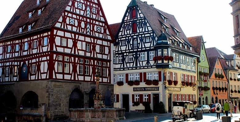 Advent u Bavarskoj*** - 3 dana s doručkom i prijevozom - slika 6