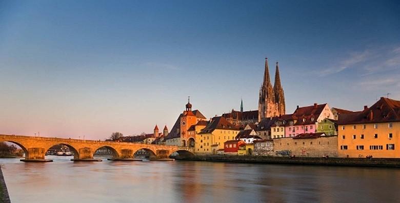 Advent u Bavarskoj*** - 3 dana s doručkom i prijevozom - slika 8